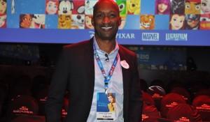 VP do Animal Kingdom mostra novidades no Disney Expo em SP