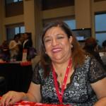 Vilma Ipanaquê, da PTS Peru