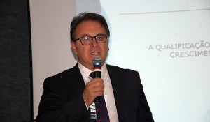 Lummertz: o Brasil tem tudo para ser uma  potência turística mas falta apoio e recursos