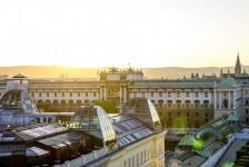 Viena aposta em plataforma de experiências online