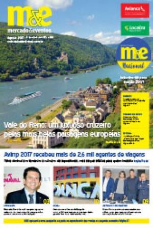 M&E 326 – Edição Digital