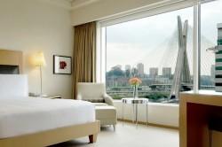 Grand Hyatt São Paulo completa 15 anos com benefícios aos hóspedes