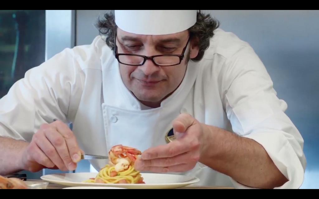 A gastronomia será um dos grandes destaques da campanha