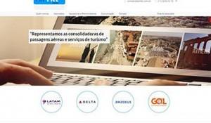 Air TKT apresenta novo site
