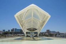 Visitas a museus brasileiros crescem 31% no primeiro semestre