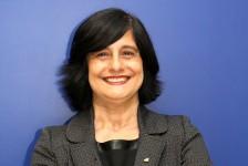 NCL contrata Marcia Galvão