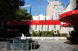 InterContinental São Paulo apresenta novo gerente geral