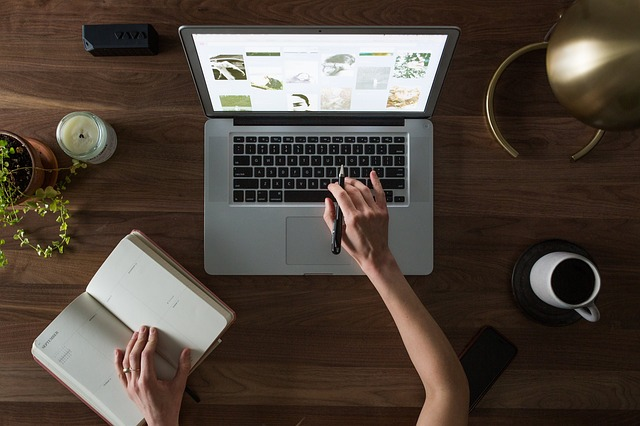 Estudar, aprender, capacitação, computador, curso, laptop, online