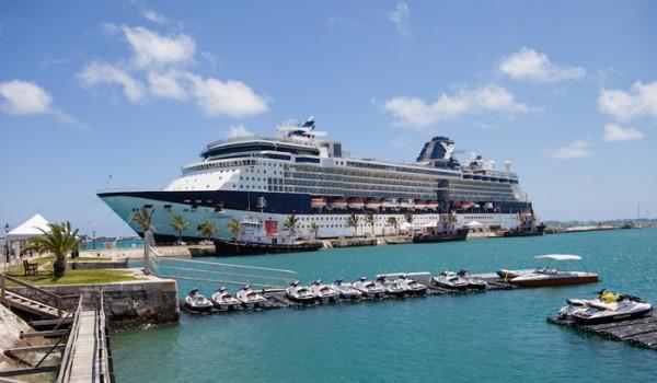 ff9f132b9a Celebrity Cruises garante roteiros de Natal e Reveillón no Caribe mais  baratos que iPhone 7  ...