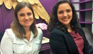 Imaginadora tem nova equipe de Marketing para o Chile