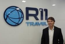 R11 celebra um ano com crescimento de 15%