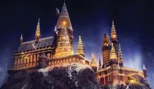 Natal na Universal: parque anuncia programação completa e novidades