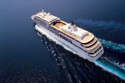 Silversea anuncia parceria com The Peninsula Hotels em cruzeiro na Ásia