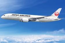 Japan Airlines adquire 4 B787s e já prepara frota para Olimpíadas 2020