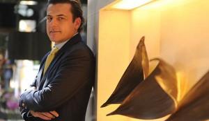 Minor Hotels tem novo Vice-Presidente em Portugal