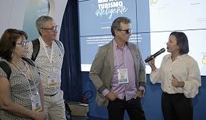 Sebrae lança plataforma Mapa do Turismo Inteligente