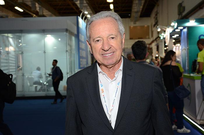Afonso Louro permanece como diretor Geral da Visual