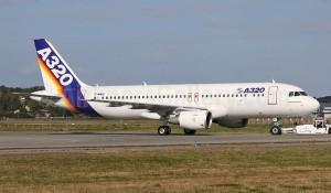 Primeiro A320 ganha as cores e matrícula originais antes de ser doado ao museu