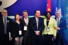 OMT escolhe Brasil como membro do Conselho Executivo e vice presidência Regional