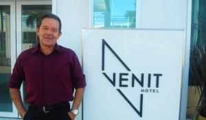 Grupo Venit Hotéis celebra 1° ano de operação e prepara expansão para 2018; veja fotos