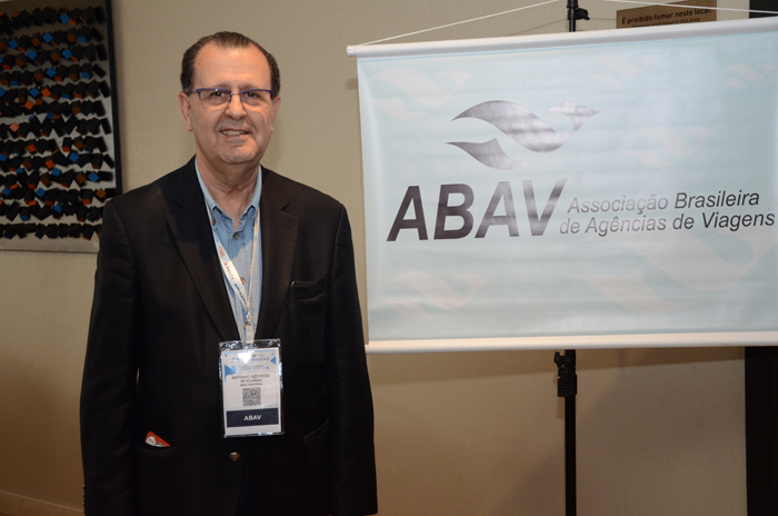 Antonio Azevedo, da ICABAV