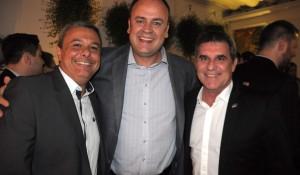 Grupo Trend reúne diretoria e 50 hoteleiros em evento pré-Abav Expo; veja fotos