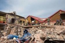 Novo terremoto leva aéreas a suspenderem voos para a Cidade do México