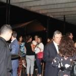 Coquetel com 60 agentes convidados abriu a programação