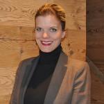Cristina Gläser, diretora de Marketing do Turismo da Suíça no Brasil