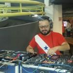 DJ Benjamim (Ascom Setur)