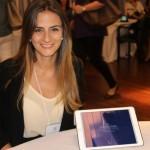 Daniela Marin, Hotéis Charleton, da Colômbia