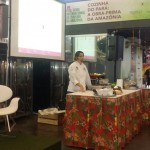 Daniela Martins no Mercado Pinheiros Público (Ascom Setur)