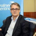 Diego Garcia, diretor Comercial da Aerolíneas Argentinas