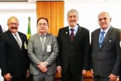 ABIH Nacional leva ao Governo propostas e reivindicações do setor