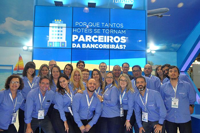 Equipe da Bancorbrás