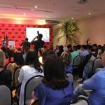 Evento reuniu trade em São Paulo para palestras e treinamento sobre a África do Sul