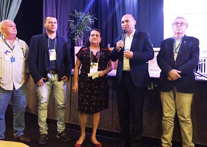 Fórum de Fortalecimento do Turismo da Costa Doce movimentou trade