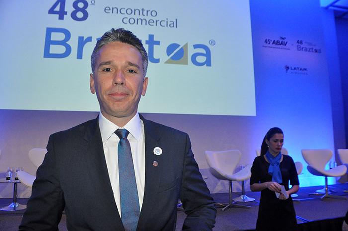 deputado federal Felipe Carreras