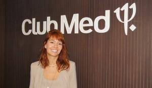 Club Med tem nova diretora de Marketing
