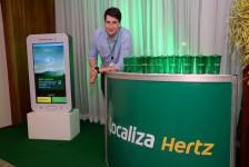Roadshow M&E: Localiza Hertz chega oficialmente ao mercado; veja o que muda