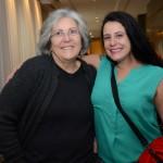 Helena e Luciana Fonseca, da Vida Turismo