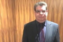 Ex-Malai Manso é novo contratado da GJP; veja
