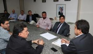 Setur-BA e agropecuários discutem projeto de novo Centro de Convenções