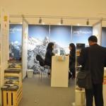 Jungfrau é outo atrativo bem conhecido pelos turistas do Brasil