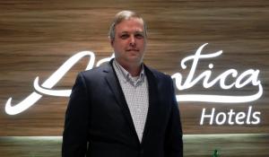 Leonardo Rispoli é novo VP de Vendas da Atlantica; conheça