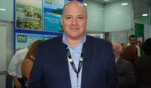 """CEO do Grupo Camar recebe título de """"Embaixador da Qualidade em Turismo"""""""