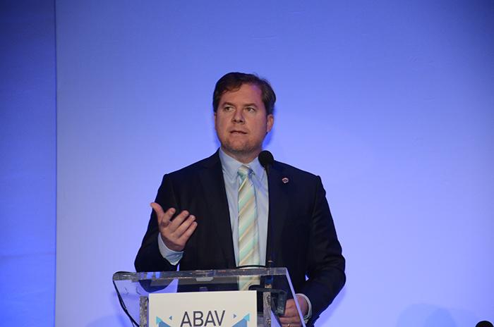 Marx Beltrão, ministro do Turismo_tratada