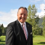 Maurus lauber, CEO do Swiss Travel System