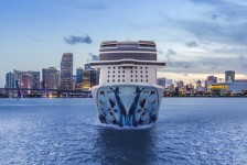 Norwegian Bliss lançará brochura na Abav