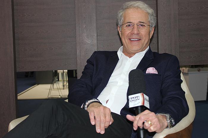 Otavio Neto, CEO do Grupo Radar & TV